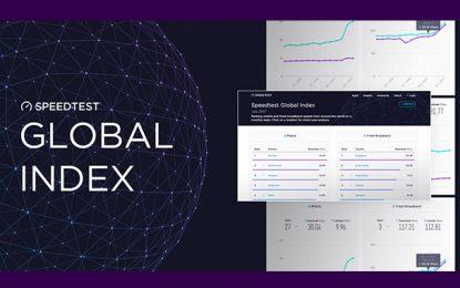 Internet mobile : La Tunisie a la connexion la plus rapide en Afrique