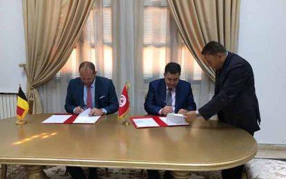 Tunisie – Belgique : Accord sur l'asile et la migration