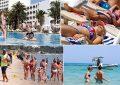 Le ''Sun'' célèbre le retour en masse des Britanniques en Tunisie