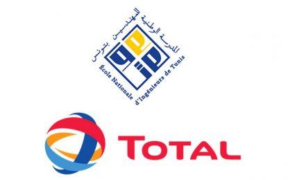 Total Tunisie-Enit : Remise des certificats de formation TPA