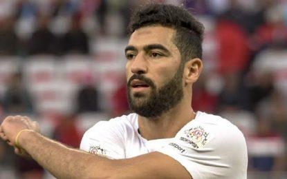 Club sfaxien : un junior pour remplacer Yassine Meriah