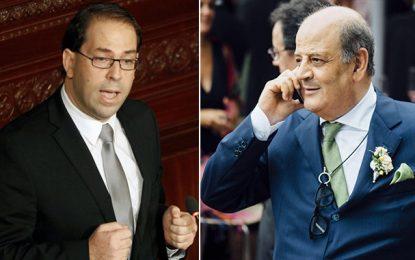 Khammassi insiste : Chahed doit répondre aux volontés de Nidaa Tounes