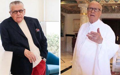 Youssef Zarrouk clame haut et fort son amour pour Caïd Essebsi