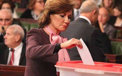 Présidentielle : La députée Zohra Driss ne soutient plus Youssef Chahed, et devient soudainement pro-Zbidi