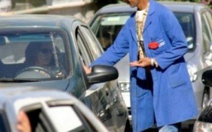 Tunisie : Arrestation de 8 gardiens de parkings non autorisés