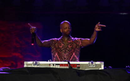 Festival de Carthage : Willy William en service minimum
