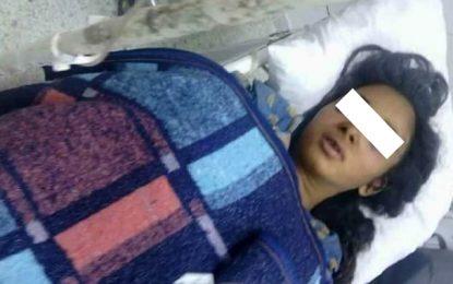 Béja : Décès de la mère de l'adolescente de Goubellat