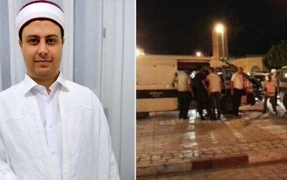 Agression d'un imam à Kairouan : Arrestation du suspect principal