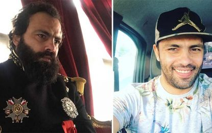 Tunisie : Arrestation de l'acteur Ahmed Landolsi à Kélibia