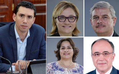 Machrou : Cinq députés quittent le bloc parlementaire Al-Horra