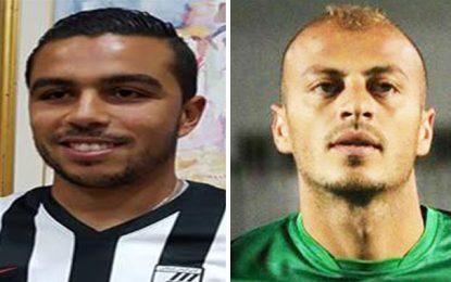 Club sfaxien : Alaeddine Marzouki et Hedi Gaaloul prolongent 3 saisons