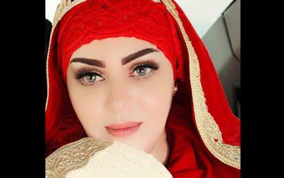 Elle devait bientôt se marier à Gafsa : Amira décède dans un accident à Dubaï