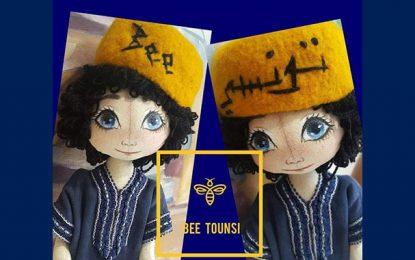 La Marsa : La boutique Bee Tounsi fait revivre l'artisanat tunisien