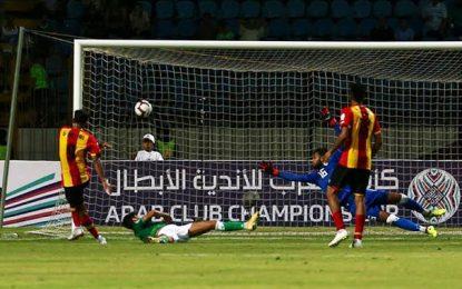 Coupe arabe des clubs : le strict minimum pour l'Espérance