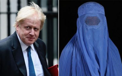 Chedly Mamoghli : «Boris Johnson a raison sur la burqa»