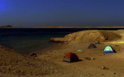 Arrestation des agresseurs présumés des campeurs de Bizerte