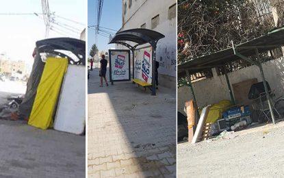 SDF d'El-Ghazala: Le maire de Raoued déplace le problème sans le régler