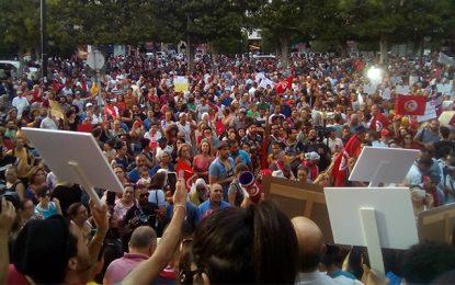 La Tunisie ne doit pas replonger dans l'obscurantisme