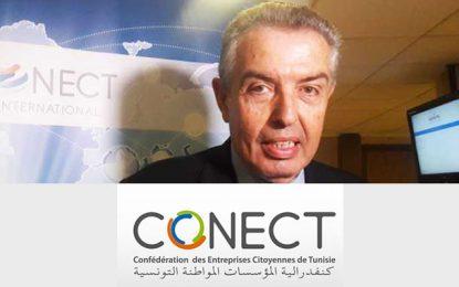 Conect : Une décision de Tarak Cherif suscite une forte contestation