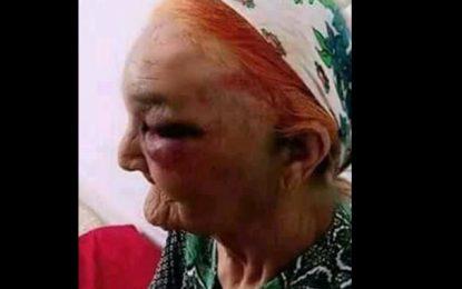 Béja : Décès de la dame de 80 ans agressée à Goubellat