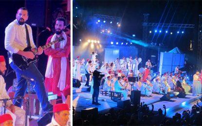 Festival de Carthage : ''El Hadhra'' de Jaziri dans toute sa splendeur