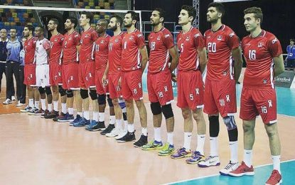 Mondial de volleyball : Les matchs de la Tunisie en direct sur Al Watania