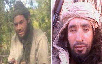 Ministère de l'Intérieur : un avis de recherche de 2 terroristes
