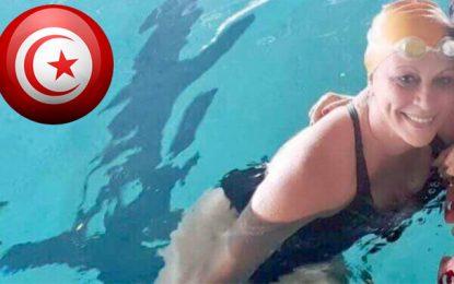 Fête nationale de la femme : Faten Ghattas se jette à l'eau