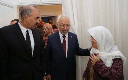 Mariage d'une musulmane avec un non-musulman : Plainte contre Layouni