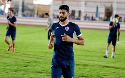 Hamdi Naguez encore absent, Ferjani Sassi joue juste 5 minutes !