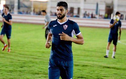 Zamalek : Première de Ferjani Sassi contre Al Ittihad d'Alexandrie