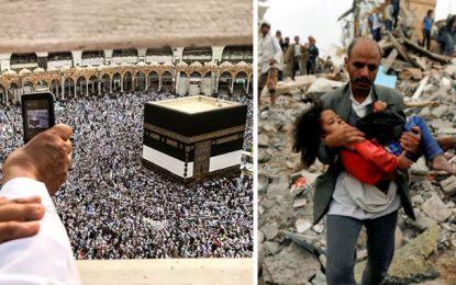Hajj à la Mecque : Les musulmans doivent boycotter l'Arabie saoudite