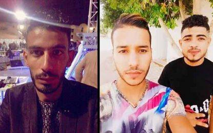 Naufrage à Djerba : Identité des 5 migrants clandestins décédés