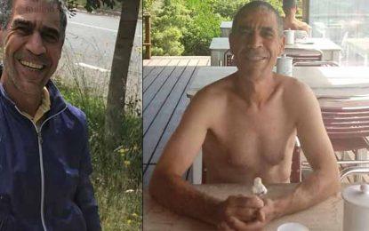 Ariana : Appel pour retrouver Hatem Amri, atteint d'Alzheimer