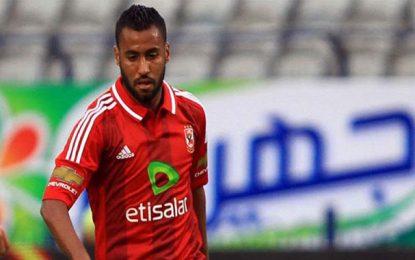 Ligue des Champions : Al Ahly diminué face à l'Espérance de Tunis