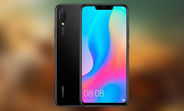 Le Huawei Nova 3i En Vente Sur Le Marche Tunisien A Partir De 999 Dt