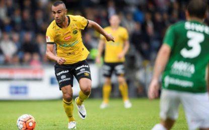 Le but chef d'œuvre d'Issam Jebali en Liga Europa