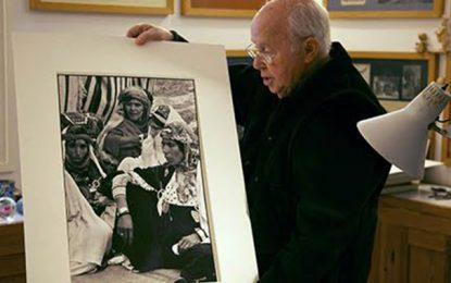 Le film ''La Tunisie de Jacques Pérez'' : La Tunisie en photographies