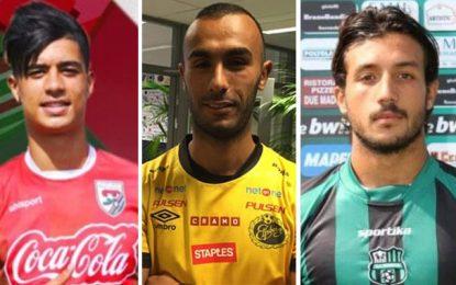 Equipe de Tunisie : Les nouveautés de la liste de Faouzi Benzarti