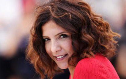 La Tunisienne Kaouther Ben Hania au jury de la Mostra de Venise