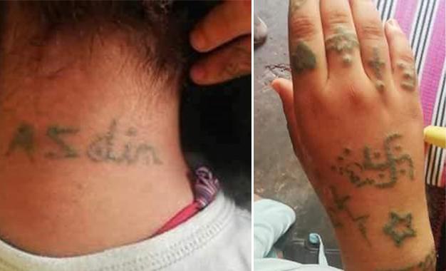 Kidnappée, violée et martyrisée : Khadija, l'adolescente qui émeut le Maroc