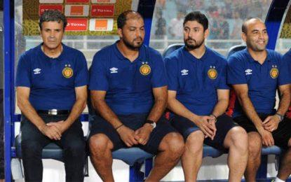 Ben Yahia avertit ses joueurs : «Ne jamais penser qu'on est imbattable»