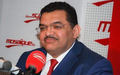 Lotfi Zitoun craint un report des élections générales de 2019