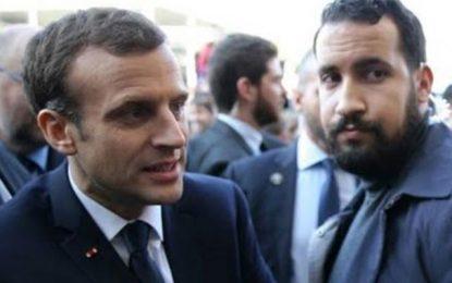 Sondage en ligne : Macron remonte dans l'opinion