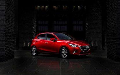 Economic Auto lance la Mazda 2 2018 avec de nouvelles finitions