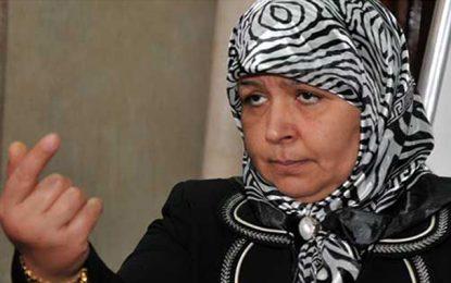 Assemblée : Rached Ghannouchi nomme Meherzia Laabidi conseillère chargée des relations internationales