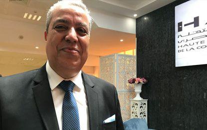 Med Lassaad Dahech à la tête de la Télévision tunisienne