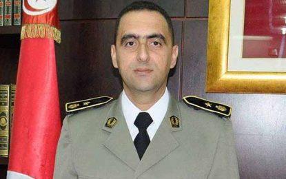Mohamed Zekri, nommé porte-parole du ministère de la Défense