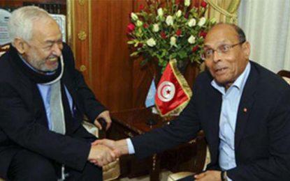 Mansar : Marzouki peut compter sur Ennahdha aux présidentielles de 2019