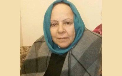 Sousse : Appel à témoins pour retrouver une dame atteinte d'Alzheimer